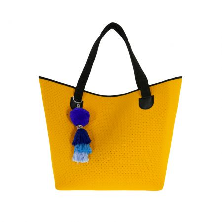 BOLSO SHOPPING AMARILLO